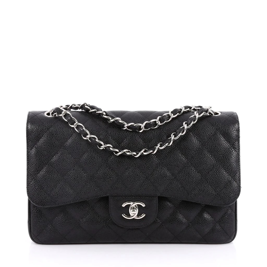 Chanel 101 Classic Flap Sizing Chart 3