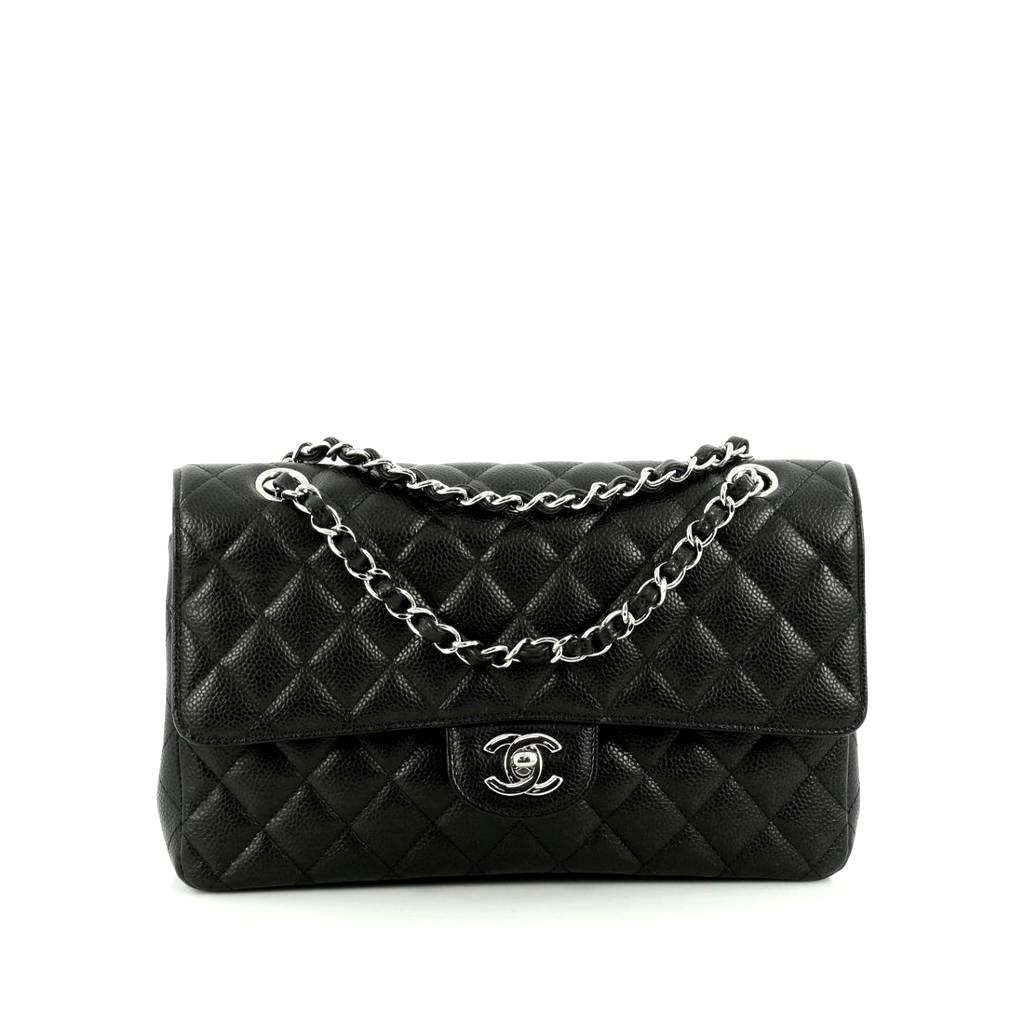 Chanel 101 Classic Flap Sizing Chart 2