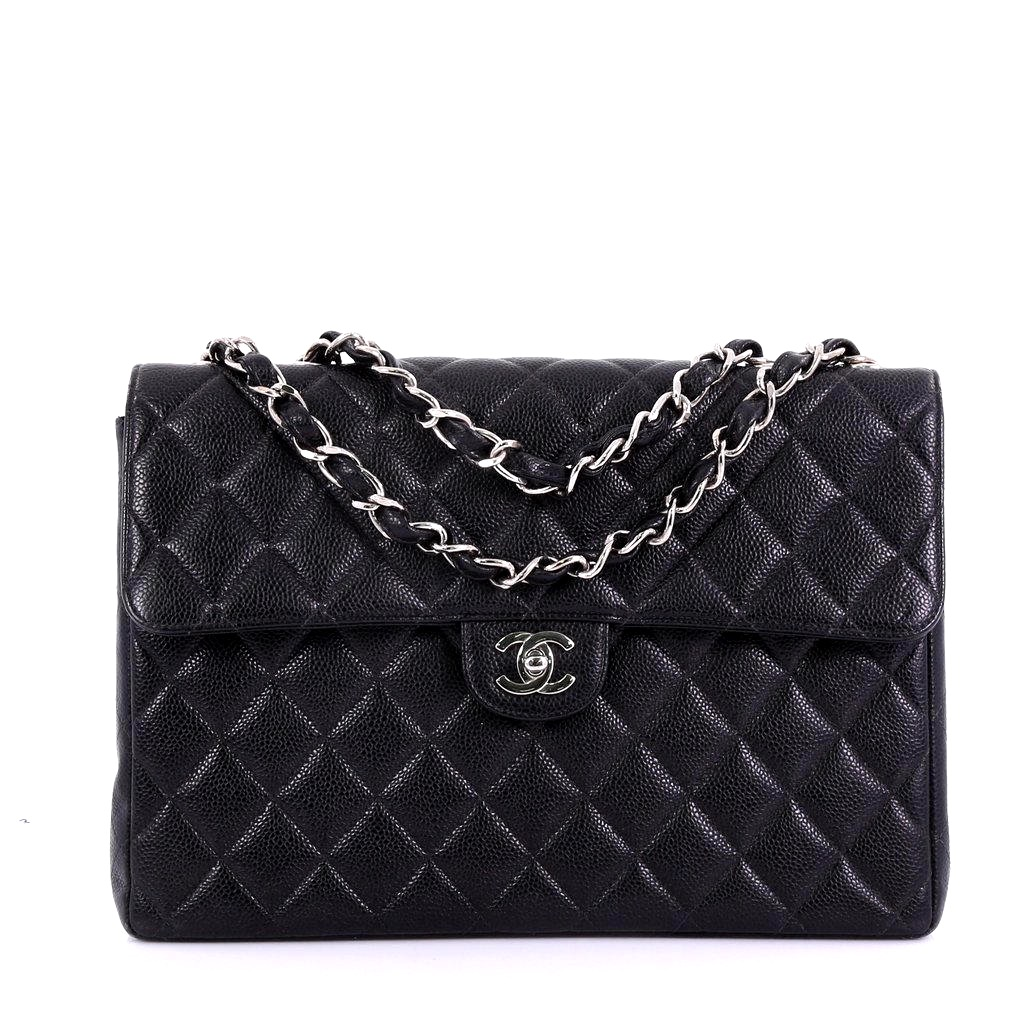 Chanel 101 Classic Flap Sizing Chart 4