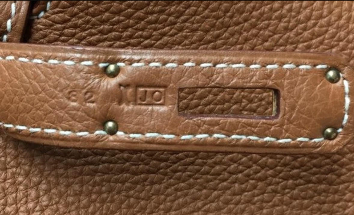 Hermes Stamps 101 Double-Blind
