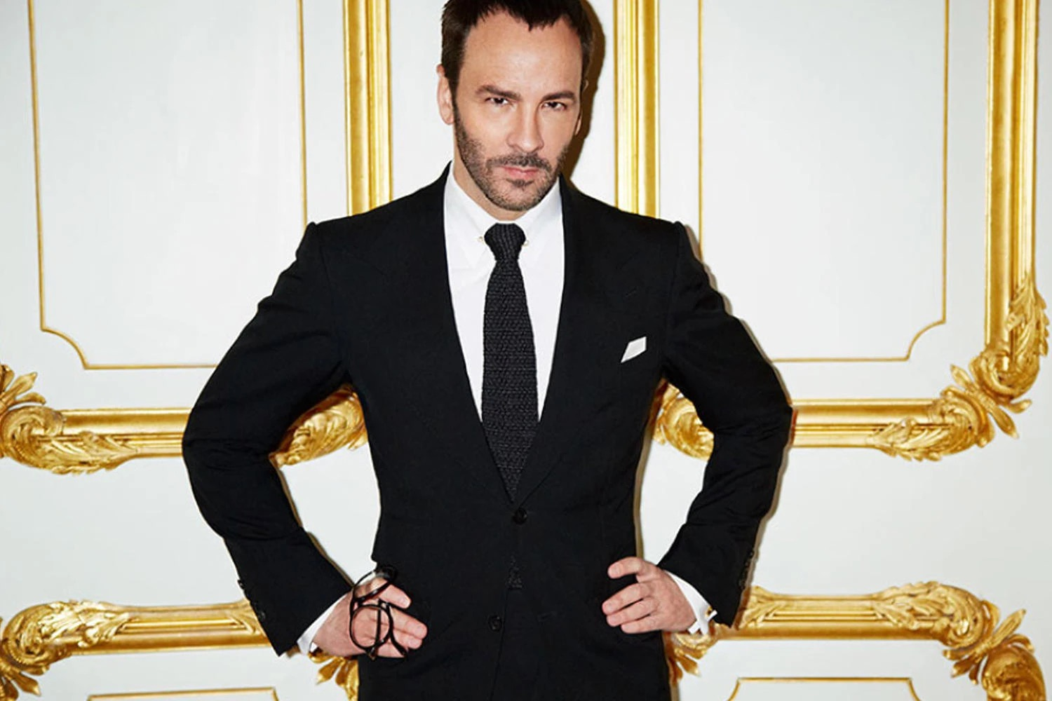 Gucci History 101 Tom Ford