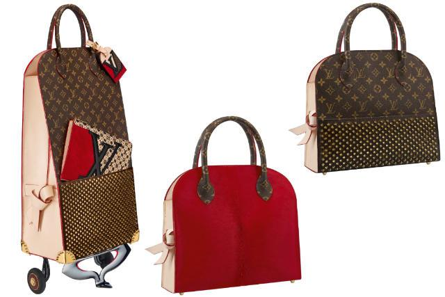 Louis Vuitton 101 Iconoclasts