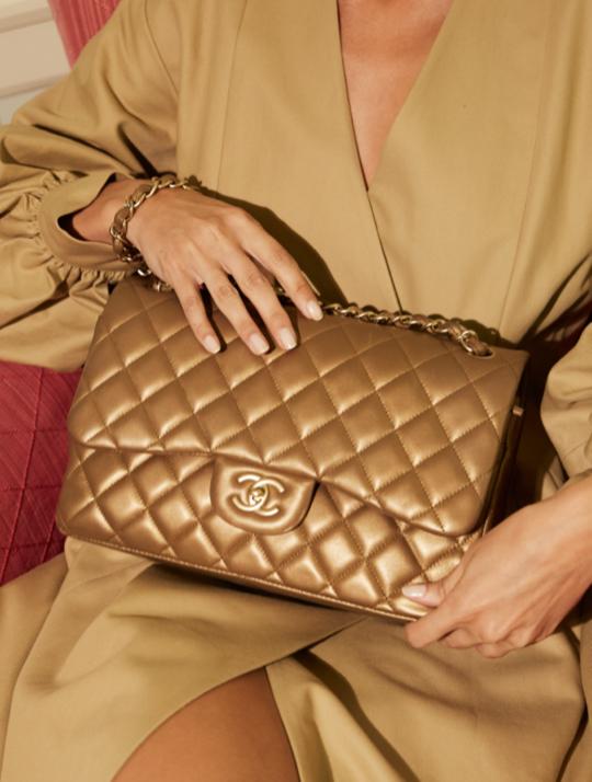 Chanel Classic Flap 101