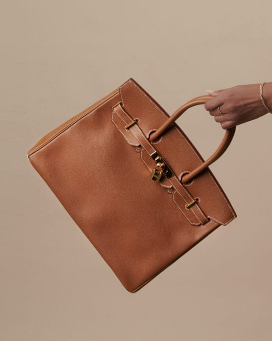 Hermès 101: The Birkin Breakdown