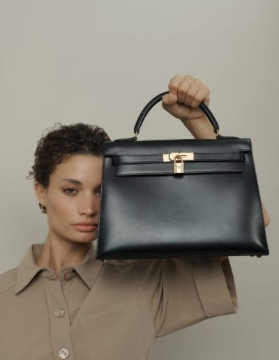 Hermès 101: The Kelly Breakdown