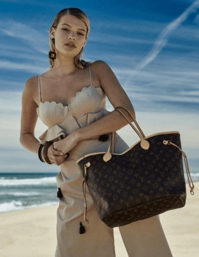 LOUIS VUITTON 101: THE HISTORY OF A LUXURY GIANT