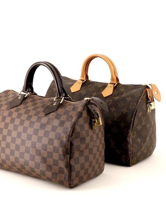 Louis Vuitton: The Speedy