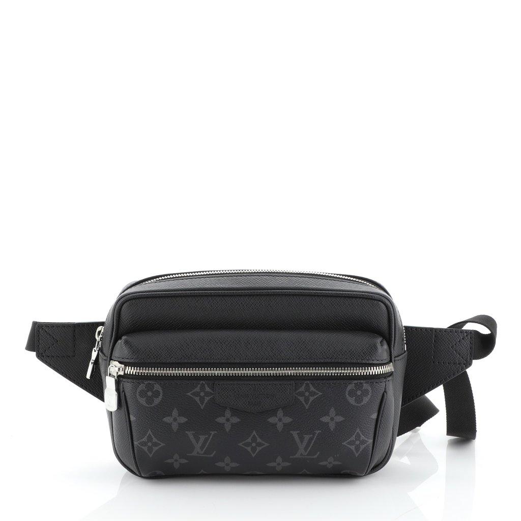 Louis Vuitton 101 Material Guide Monogram Taigarama