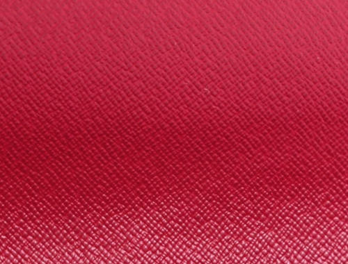 Louis Vuitton 101 Material Guide Cross-Grain Leather