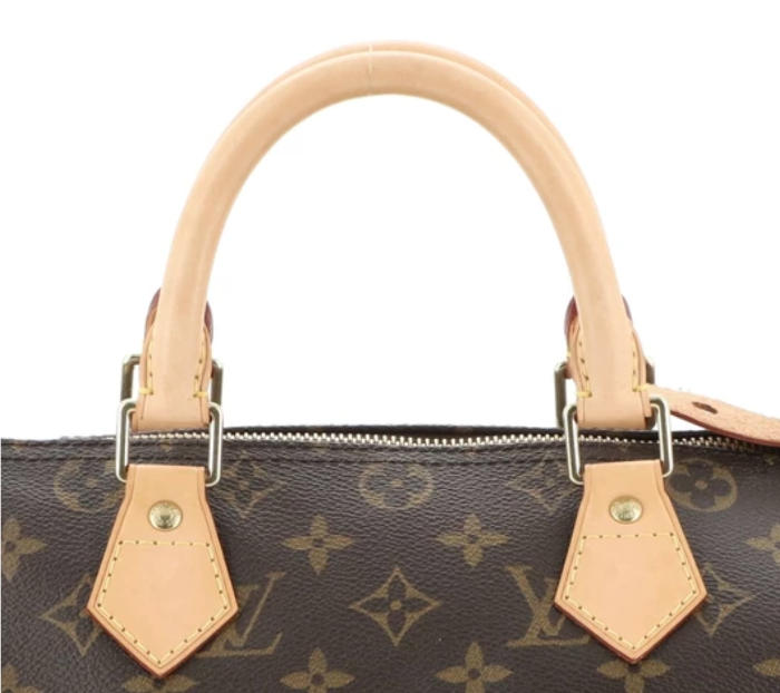 Louis Vuitton 101 Material Guide Vachetta Leather