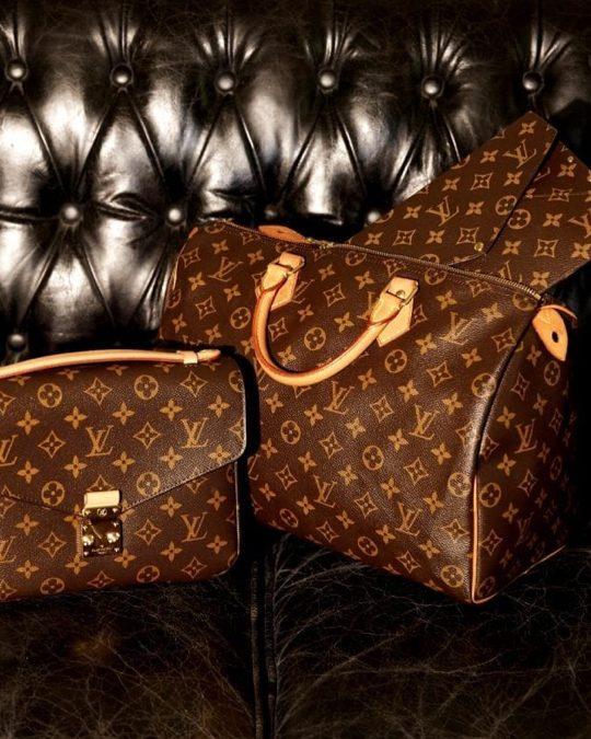 Louis Vuitton 101: Date Codes