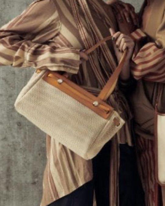 Handbag 101: Protective Accessories