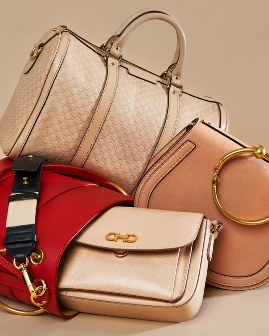 Handbag 101: The Basics