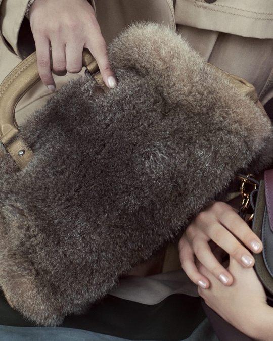 Handbag 101: Caring for Fur