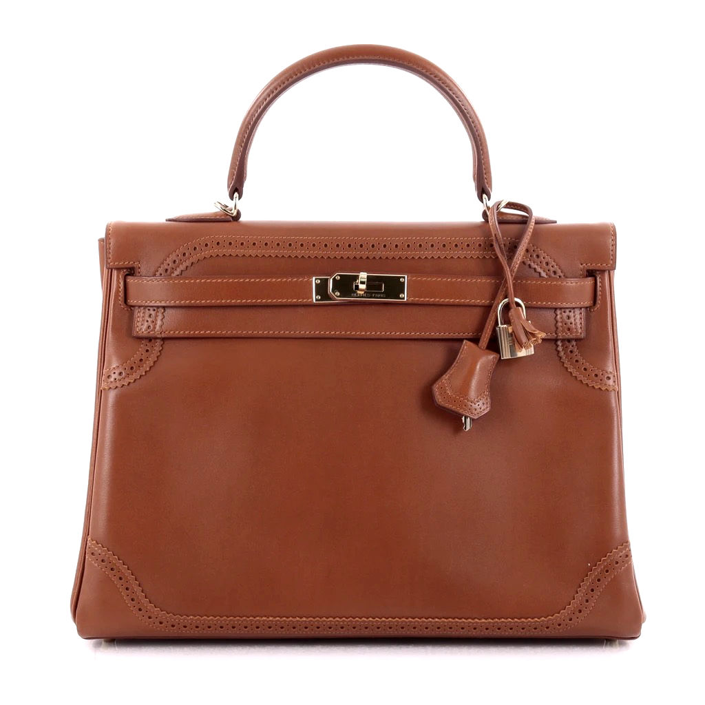 Hermes 101 The Ghillies Kelly