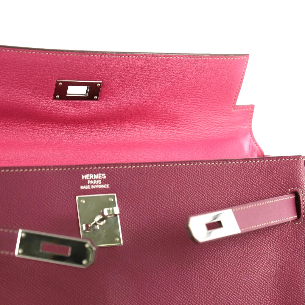 Hermes 101 Interior The Candy Kelly