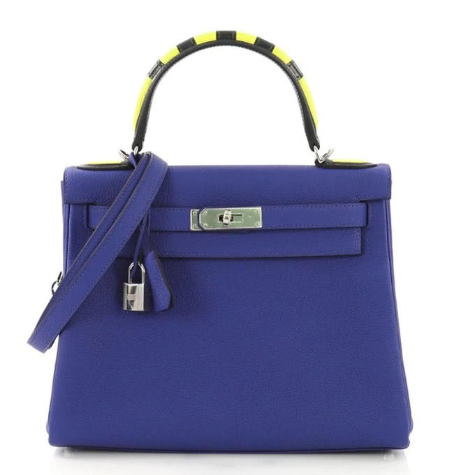 Hermes 101 The Au Trot Kelly