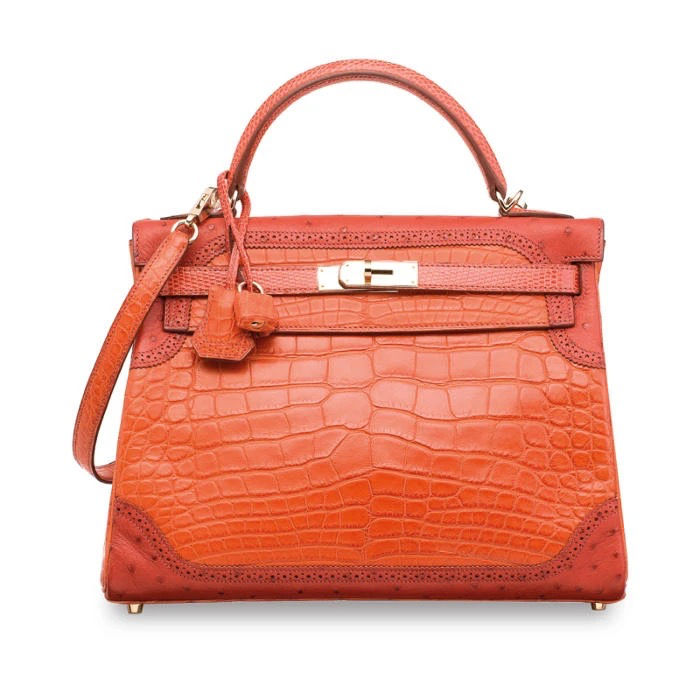 Hermes 101 The Grand Mariage Kelly