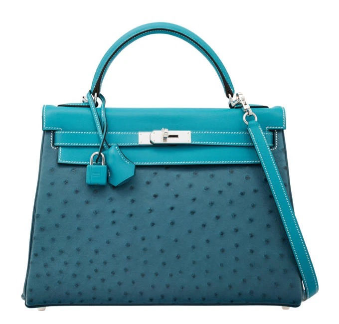 Hermes 101 The Trimaterial Kelly