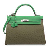 Hermes 101 The Trimaterial Kelly 2