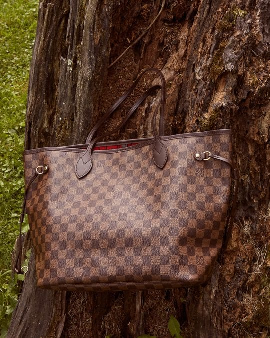 Louis Vuitton 101: The Neverfull