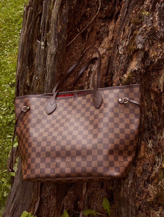 Louis Vuitton Neverfull 101