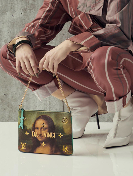 Louis Vuitton 101 Brand Artist Collaborations