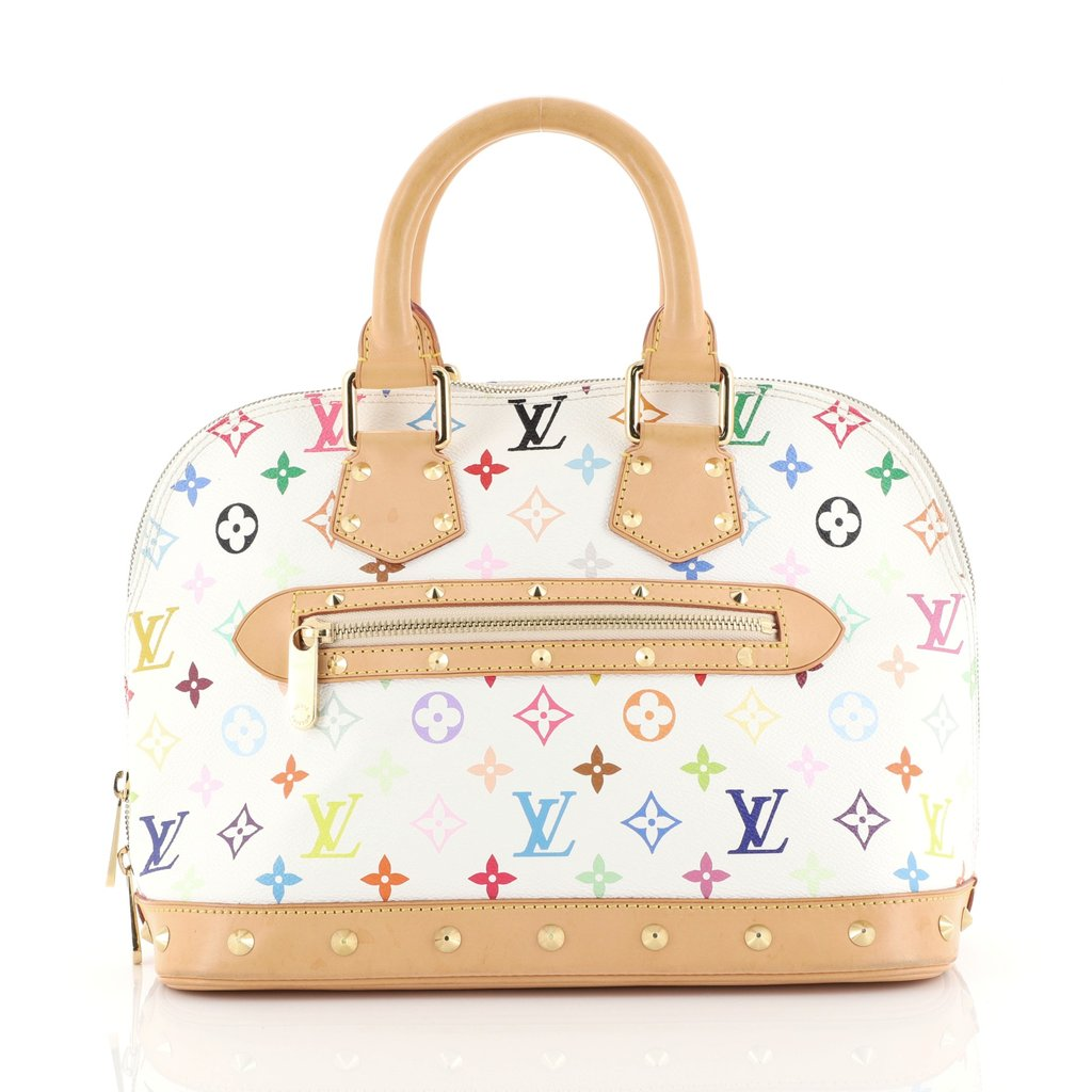 Louis Vuitton 101 Takashi Murakami