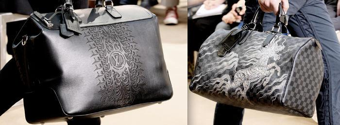 Louis Vuitton 101 Scott Campbell