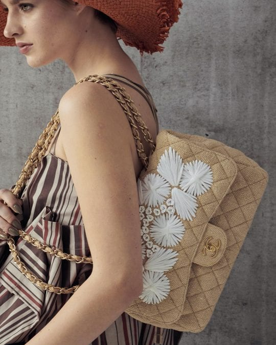 CHANEL 101: RISE, FALL, AND REBIRTH