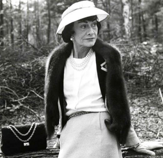 Chanel 101 Gabrielle Coco Chanel