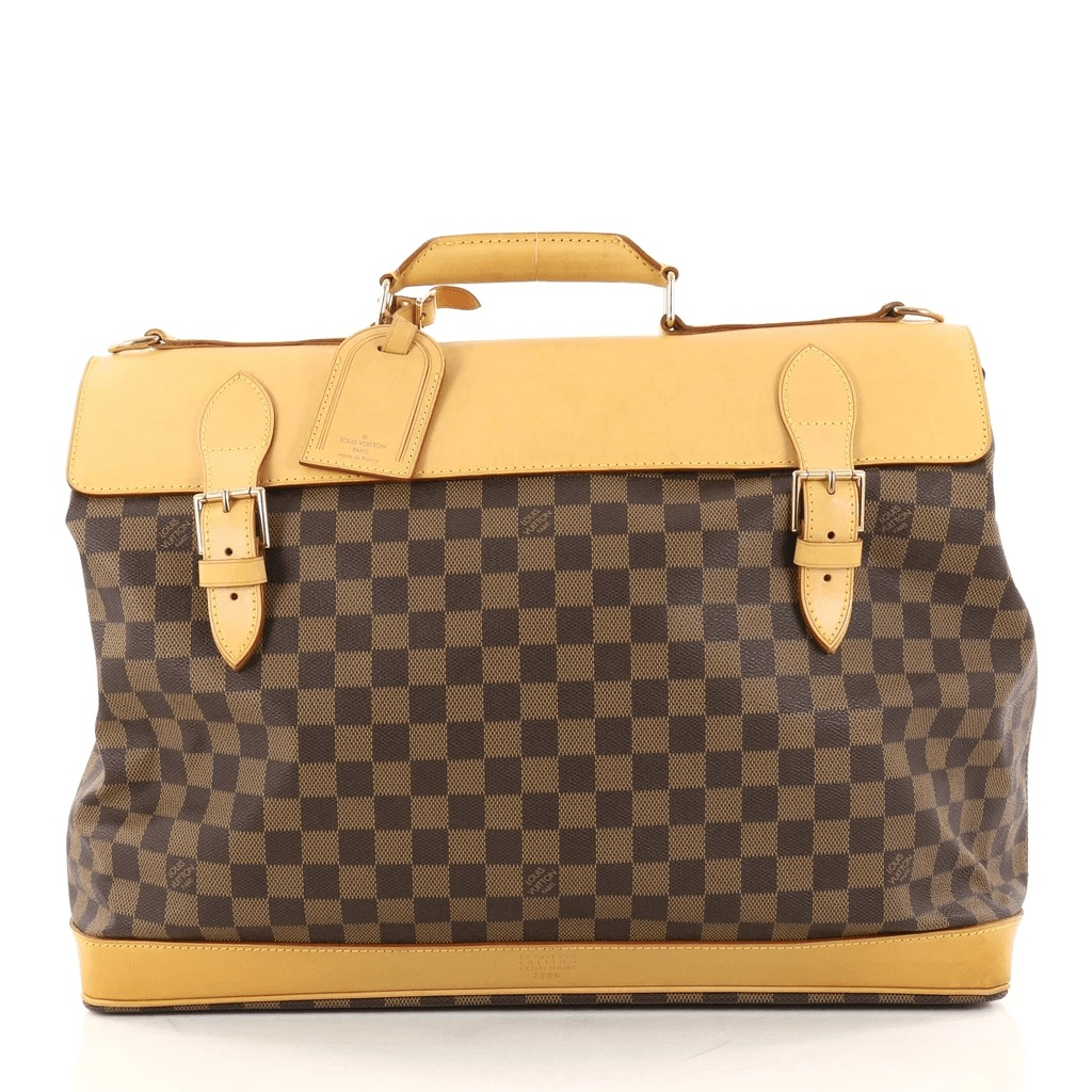 Louis Vuitton 101 Centenaire West End Bag