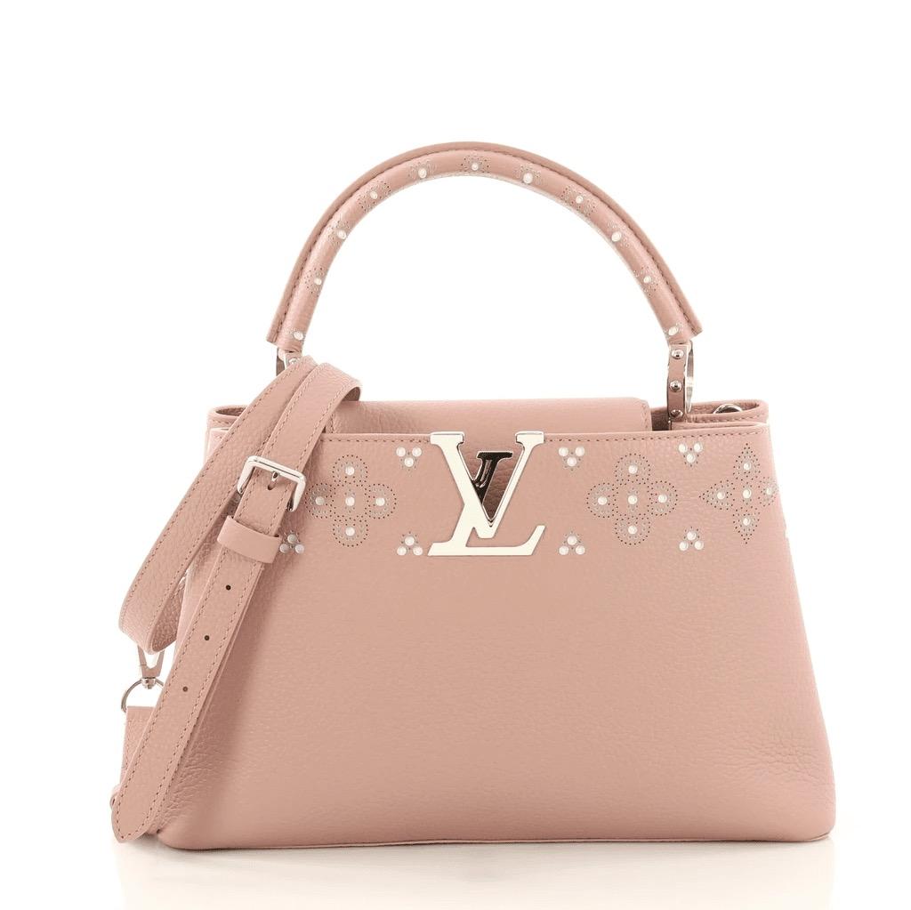 Louis Vuitton 101 Capucines