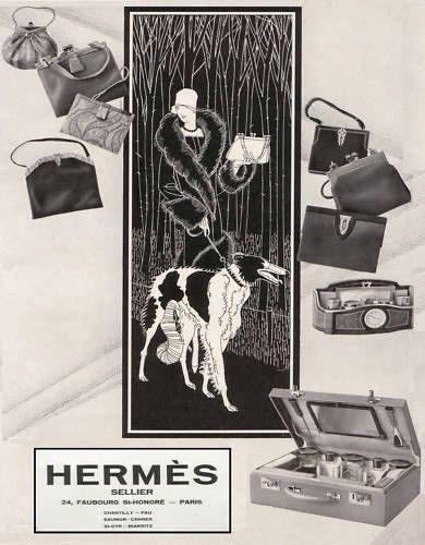 Hermes History 101 Sellier