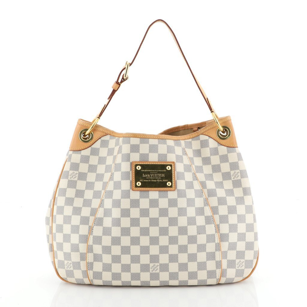 Louis Vuitton 101 Material Guide Coated Canvas
