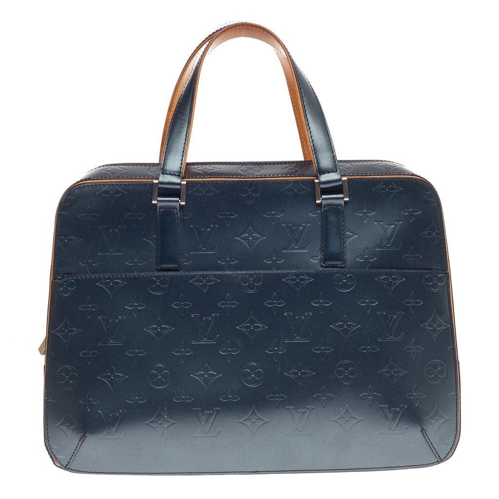 Louis Vuitton 101 Material Guide Monogram Mat