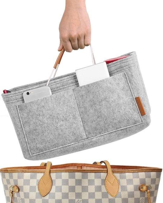The Handbag Organizer