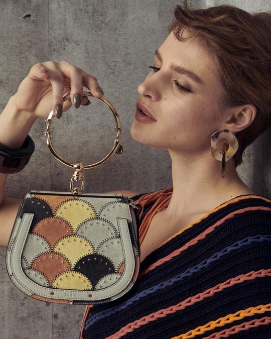 Handbag 101: Caring for Suede
