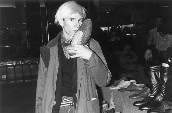Bottega Veneta History 101 Andy Warhol