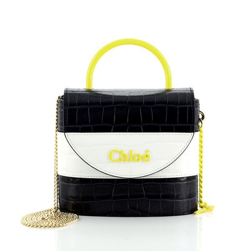 Chloe Aby Bag 101