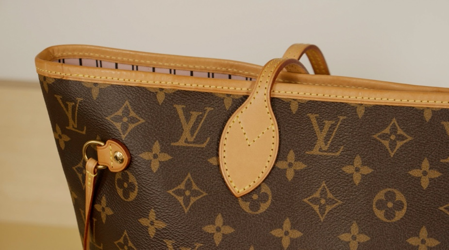 Handbag 101: How to Clean Your Neverfull Tote Vachetta Leather