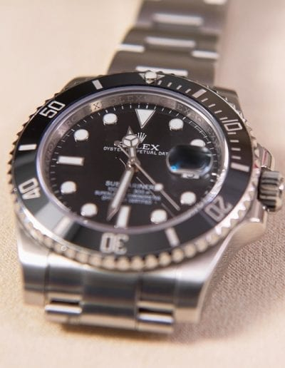 Rolex 101: A History