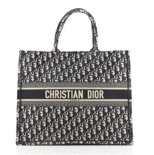 Christian Dior Oblique