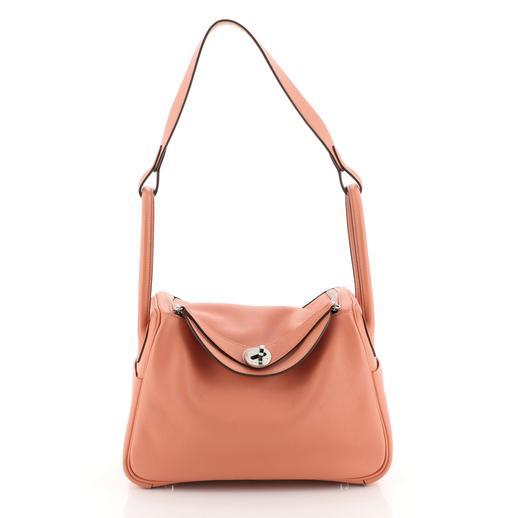 Hermes Lindy Bag Evercolor 26