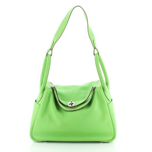 Hermes Lindy Bag Swift 30