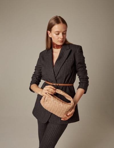 Bottega Veneta 101: The Jodie Bag