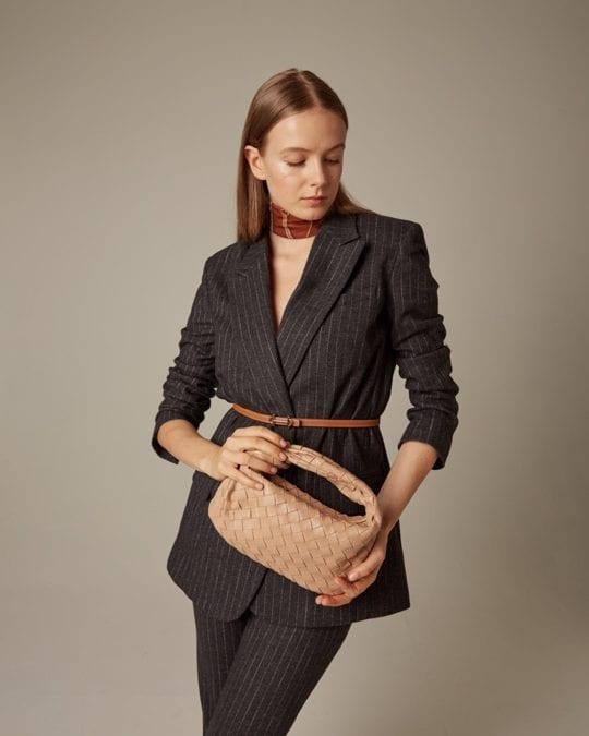 Bottega Veneta 101: The Jodie Bag
