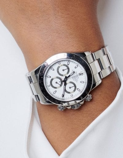 Rolex 101: The Daytona