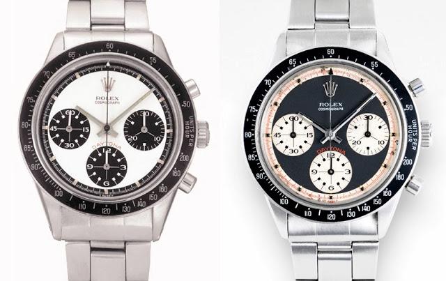 Rolex Daytona Exotic Dials