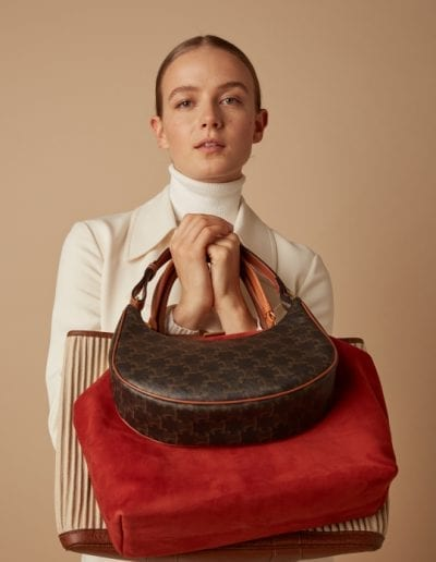 What Are the Different Styles of Designer Handbags?